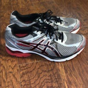 Men's ASICS Gel-Flux 3 Running Shoes Sz 9